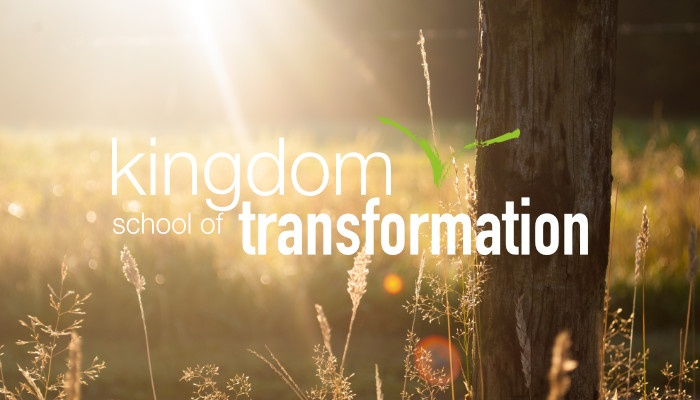 Kingdom School of Transformation