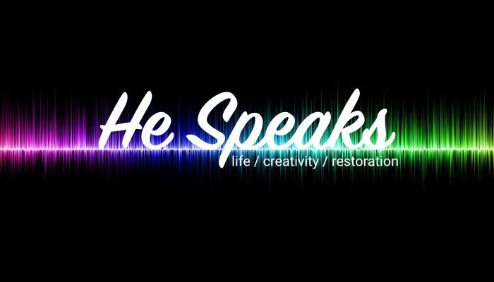 KSOT: He Speaks
